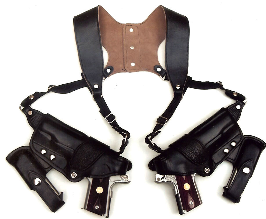 Tauris Holsters, L L C  - Custom Leather